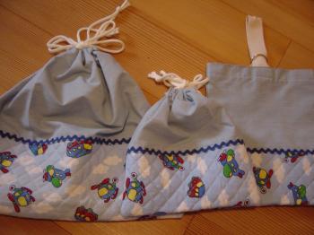 袋物3点セット2