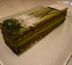 cocoa六本木ケーキ