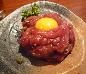 新宿で焼き肉コース8