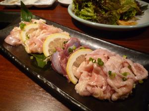 新宿で焼き肉コース2