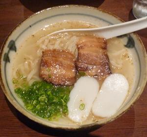 b_沖縄そばを渋谷で6