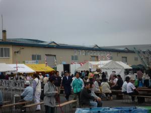 さんま祭り 2