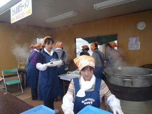 さんま祭り 10
