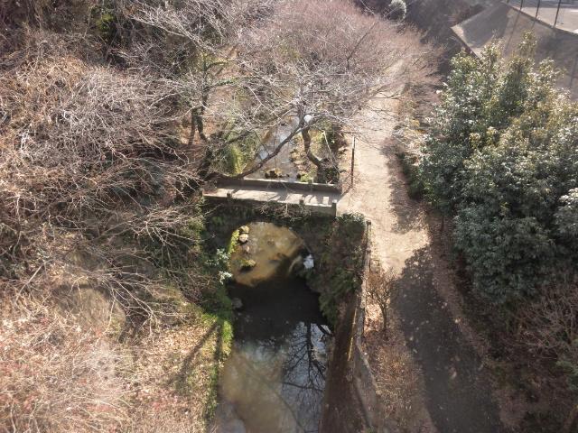 昇龍橋遠景