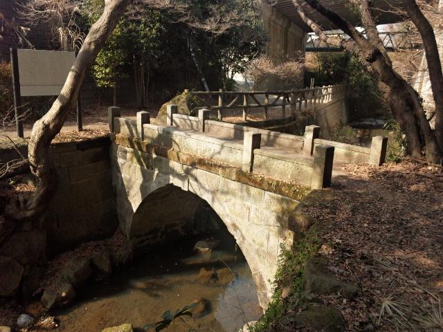 昇龍橋近景