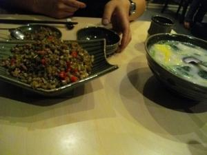 麗湖蒸菜2