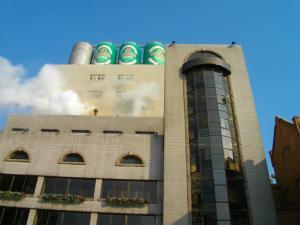 青島ビール工場3