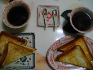 20100225朝食