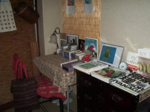 むかしの部屋2