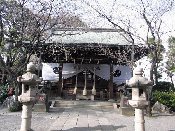 七社神社1