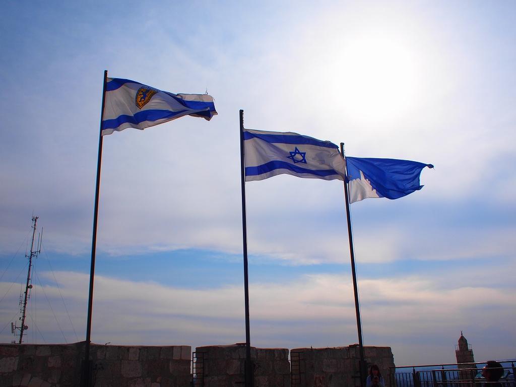 入国 罪 イスラエル