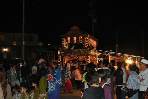 東栄祭り095