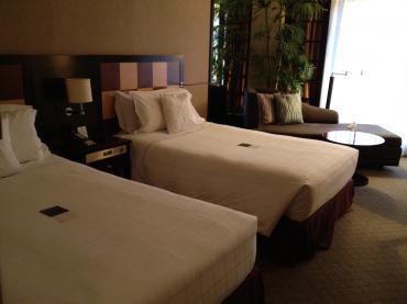 都ホテル東京