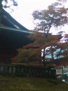 東照宮よこ寺