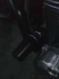 エンジンスキッド2