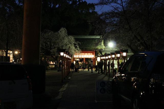 平野神社(京都)