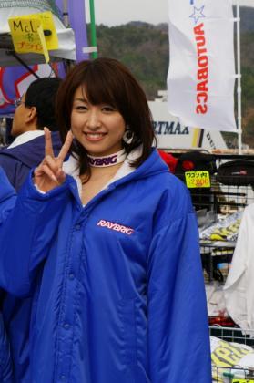2007 4.7 superGT 岡山 452