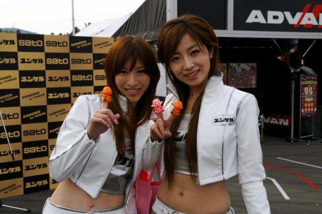 2007 4.7 superGT 岡山 461
