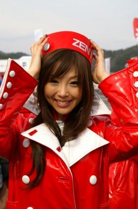 2007 4.7 superGT 岡山 389