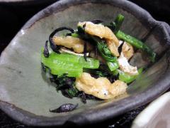名物 麻婆豆腐ランチ