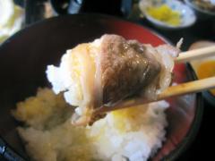 すき焼き定食