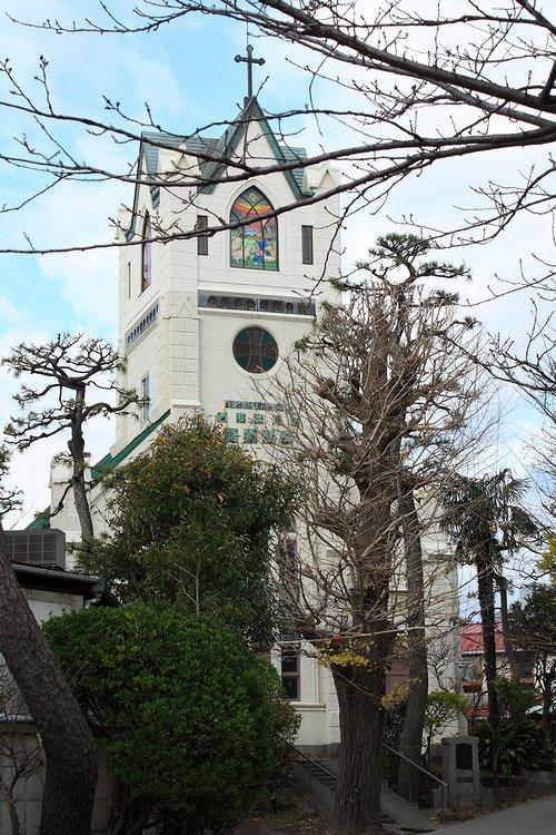 091229_0847a日本基督教団鎌倉教会500