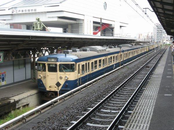 内房・外房線新聞輸送列車が廃止に - Reports for the future ~未来へ ...