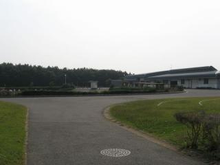 稲毛海浜公園サイクリングセンター
