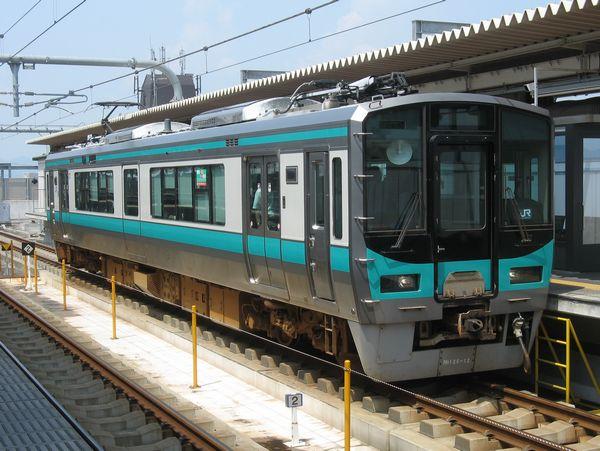 加古川線125系