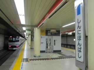 2011年に設置されたエレベータ