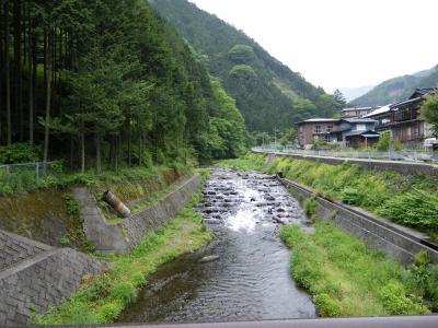 多摩川上流
