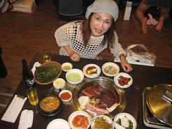 韓国☆焼肉