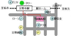 コピー ~ 地図