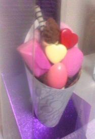 バレンタイン☆110214