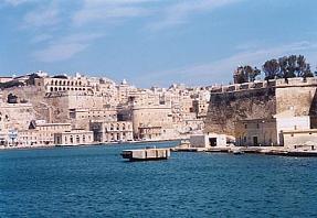 マルタ島110520