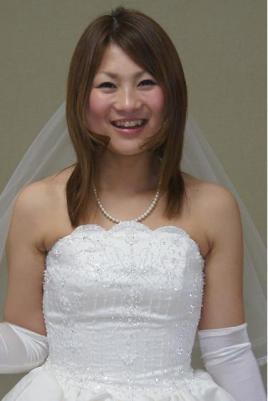 プリンセスライン(弥生ちゃん上半身)