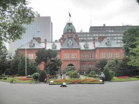 旧本庁舎1