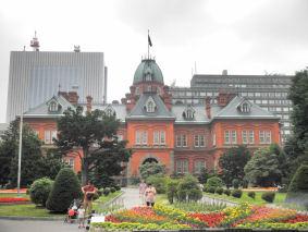 旧本庁舎2
