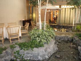 ホテルレストラン2
