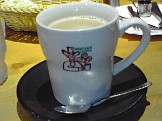 ビッグカフェラテ