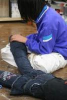 2009 10 Dance Dance! 人形作り HIGHクラス 017_R