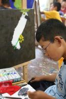 2011 7月29日 はじめての油絵教室 011_R