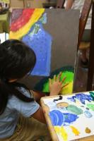 2011 7月29日 はじめての油絵教室 008_R