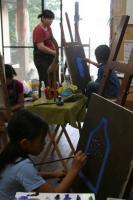 2011 7月29日 はじめての油絵教室 003_R