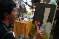 2011 7月31日 はじめての油絵教室 017_R