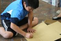 2011 8 19 石膏彫刻 マイハンド 002_R