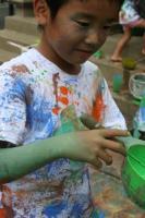 2011 8 27 全身アート Tシャツペイント 030_R