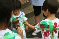 2011 8 27 全身アート Tシャツペイント 013_R