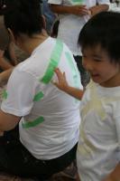 2011 8 27 全身アート Tシャツペイント 004_R