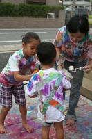 2011 8 27 全身アート Tシャツペイント 077_R